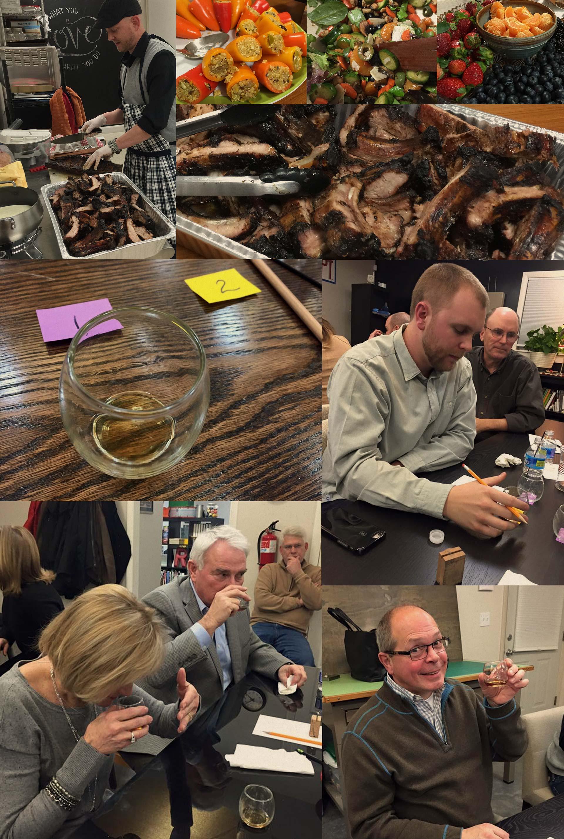 RCS Whiskey Roundtable February 2016