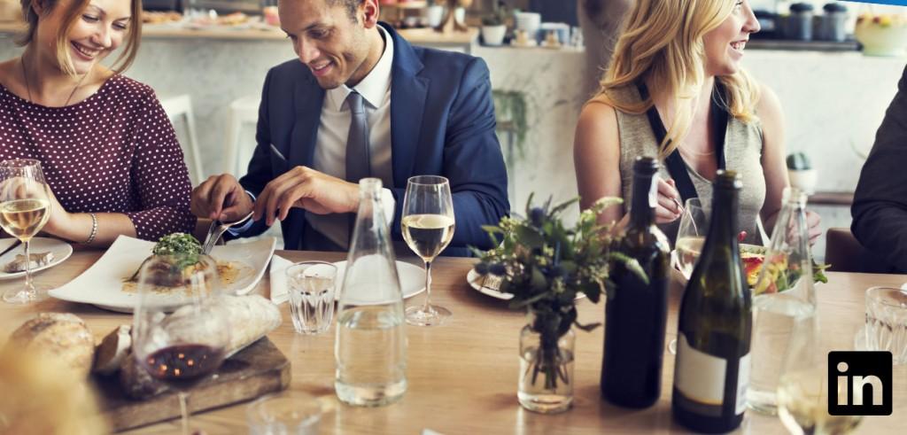 RCS Linked In - Coworker Social