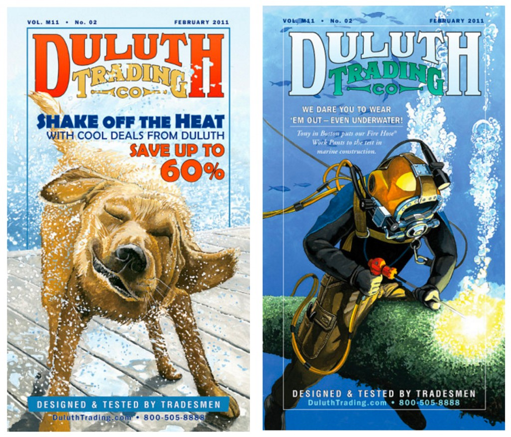 RCS-Story-Duluth Catalogs
