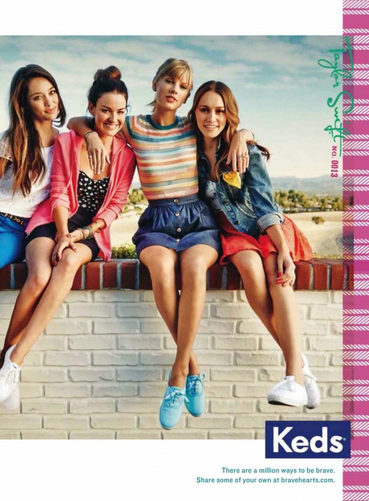 2014 Keds Ad