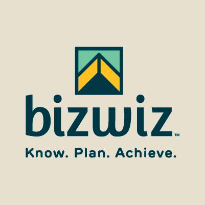 Red Chalk Studios designs Bizwiz logo