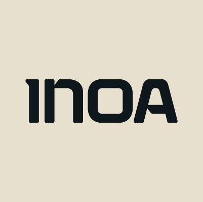 Red Chalk Studios designs Inoa logo