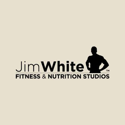 Red Chalk Studios designs Jim White logo