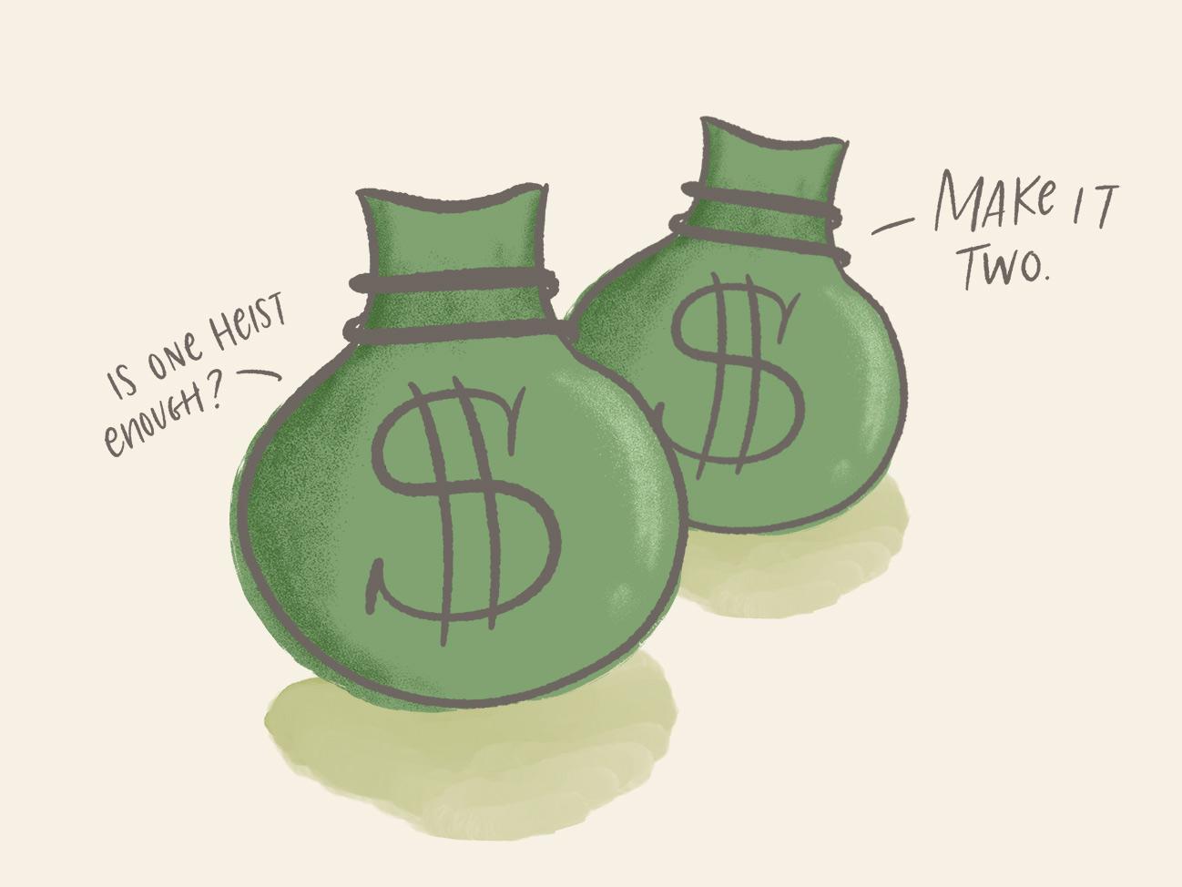 Allocate Enough Budget Towards Digital Marketing - Red Chalk Studios